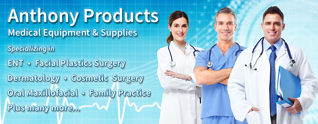 ENT Equipment - Medical Products - Surgical Instruments