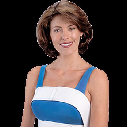 Picture of Sub Pectoral Breast Augmentation Wrap