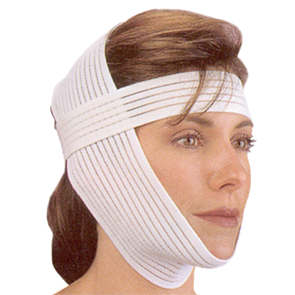 Picture of Universal Facial Wrap