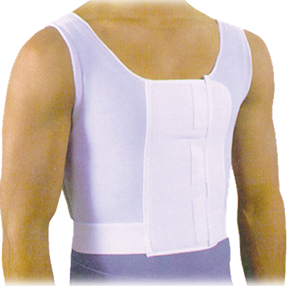 Picture of Male Compression Vests