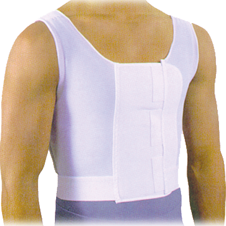 Picture for category Male Compression Vest