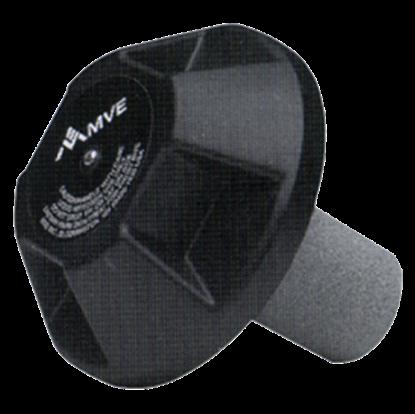Picture of Dewar Storage Cap