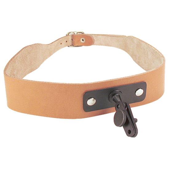 Picture of Jefferson Leather Headband