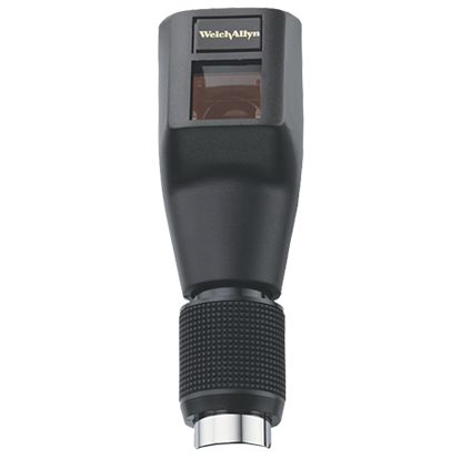Picture of Welch Allyn Elite Retinoscope