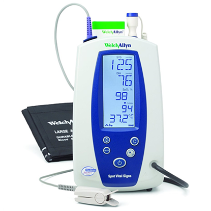 Picture of Welch Allyn Spot Vital Signs Monitor