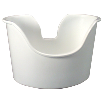 Picture of Plastic Ear Basin