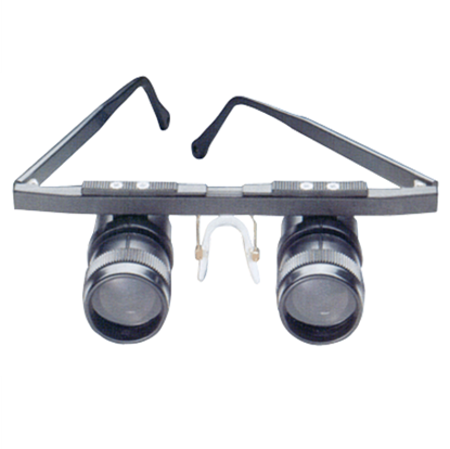 Picture of Microsurgical Loupes