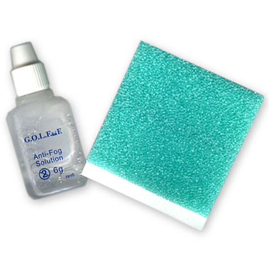 Picture of GOLFF Anti-Fog Solution
