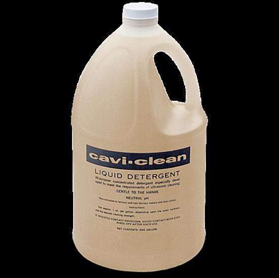 Picture of Cavi-Clean Detergent