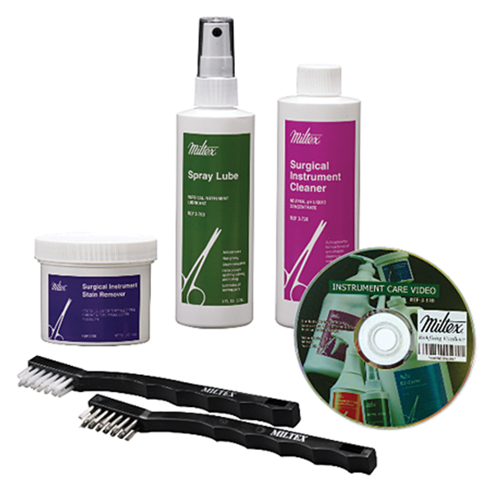 Picture of Miltex Instrument Care Kit