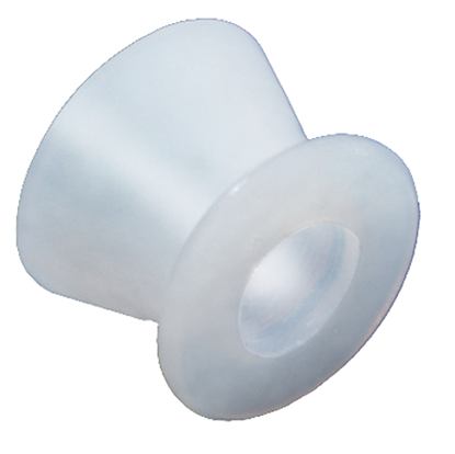 Picture of Baxter Bevel Button Ear Tubes