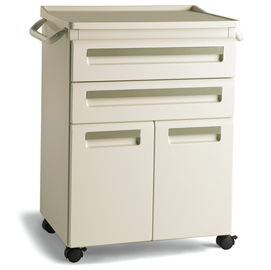 Picture of Midmark 6065 Mobile Treatment Cabinet