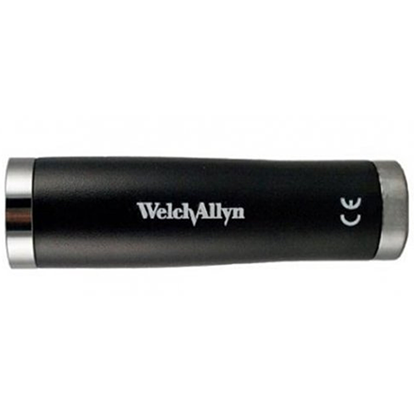 welch allyn otoscope bulb replacement instructions