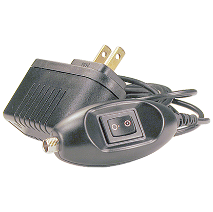 Picture of 5 Watt LED Headlight Direct Power Source