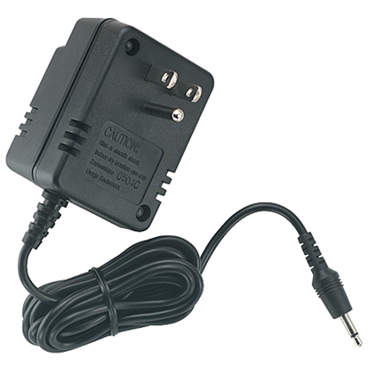 Picture of LumiView Direct Power Supply