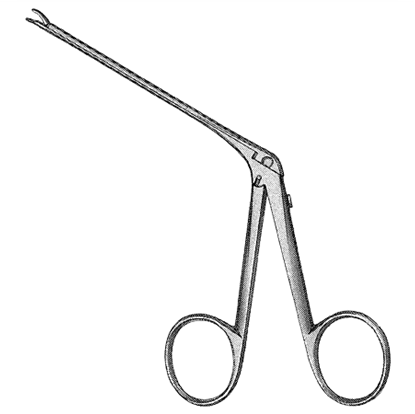 Picture of McGee Wire Crimper Forceps