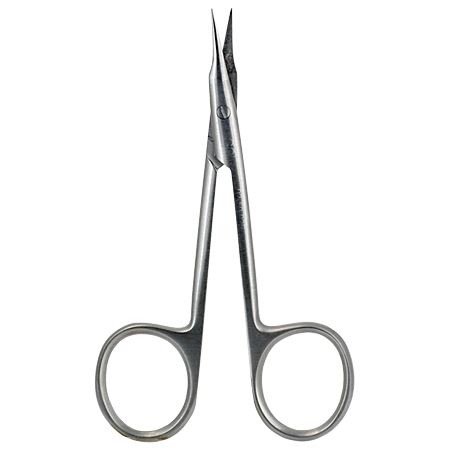 Picture for category Ophthalmology Scissors