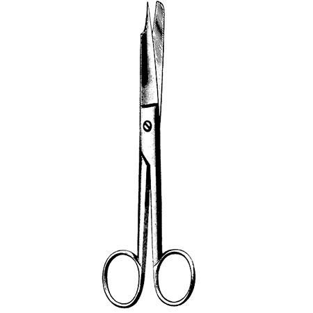 Picture for category Dermasurgical Scissors