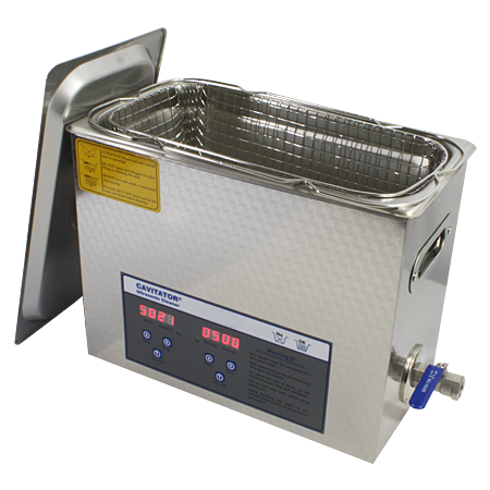 Picture for category Ultrasonic Cleaning Units