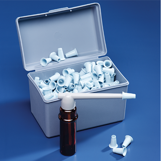Picture of 250 Quantity with Dispenser Box