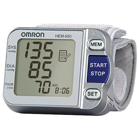 Picture for category Blood Pressure Management