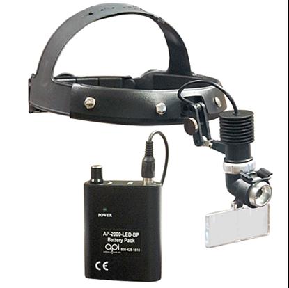 Picture of API LED Headlight Kit