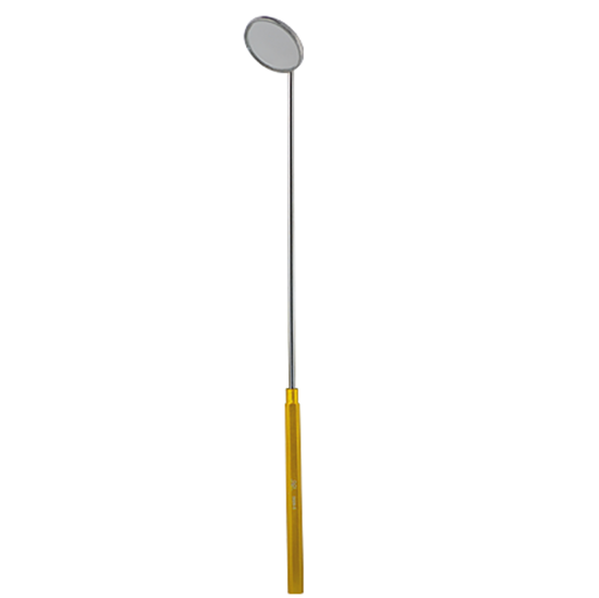 Picture of 24mm, Gold Handle