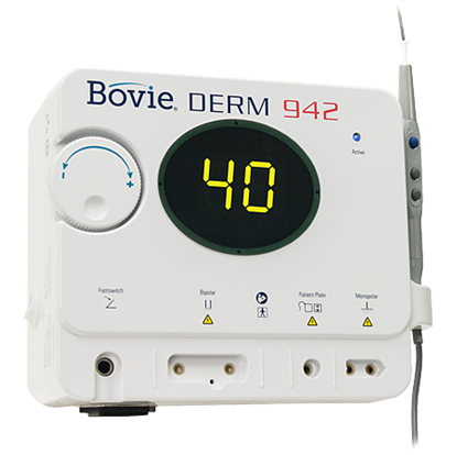 Picture of 942 Bovie Derm High Frequency Desiccator