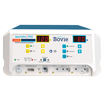 Picture of Bovie Specialist PRO Electrosurgical Generator