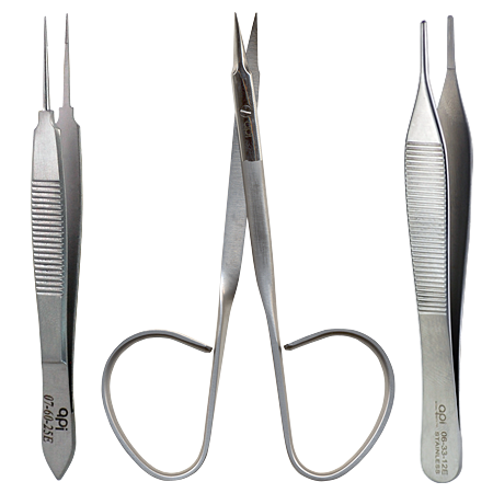 Picture for category Suture Removal Instruments