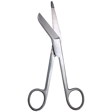 Picture for category Bandage Scissors