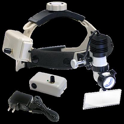 Picture of 5 Watt LED Headlight Kit