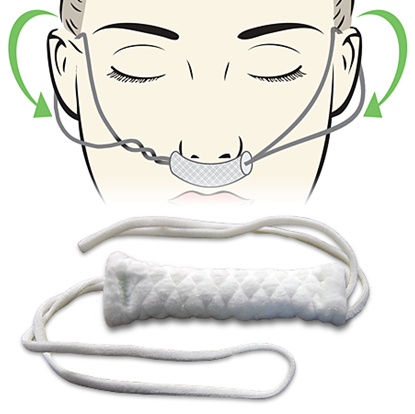 Picture of Nasal Drip Pad - Braided