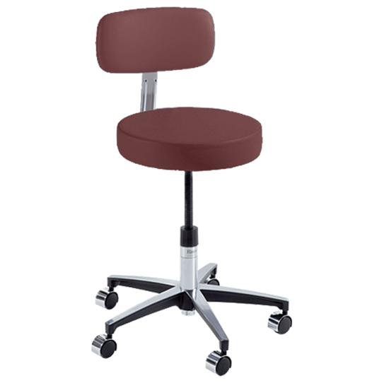 Brilliant Ritter 275 Adjustable Physician Stool Manual Height Unemploymentrelief Wooden Chair Designs For Living Room Unemploymentrelieforg