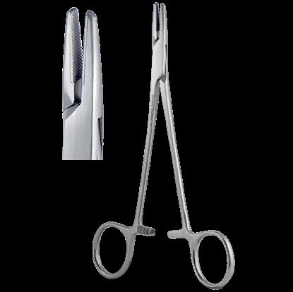Picture of Mayo-Hegar Needle Holders