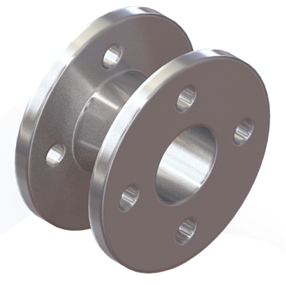 Picture of Reuter Bobbin Ear Tubes with Holes